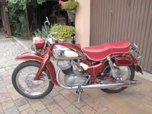 Motorrad Wernsdörfer-050