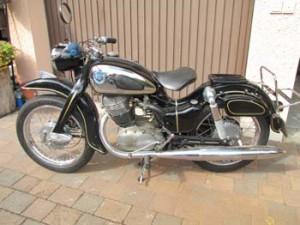 Motorrad Wernsdörfer-085