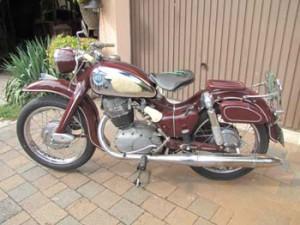 Motorrad Wernsdörfer-094