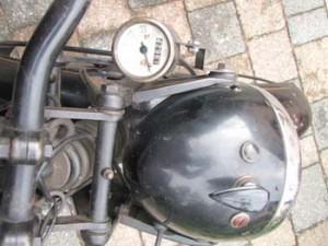 Motorrad Wernsdörfer-114