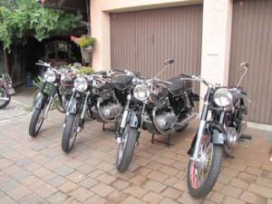 Motorrad Wernsdörfer-131