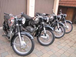 Motorrad Wernsdörfer-137