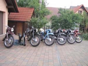 Motorrad Wernsdörfer-144