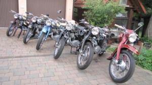 Motorrad Wernsdörfer-148