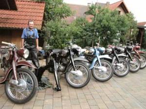 Motorrad Wernsdörfer-172