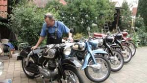 Motorrad Wernsdörfer-183