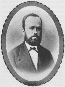 Christian-Schmidt-1884 - NSU Gründer